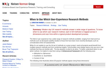 http://www.nngroup.com/articles/which-ux-research-methods/