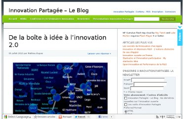 http://www.innovationpartagee.com/Blog/archives/de-la-boite-a-idee-a-linnovation-2-0/