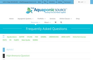 http://theaquaponicsource.com/2012/10/22/aquaponic-worms-faq/