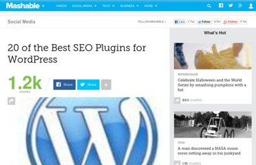 http://mashable.com/2009/03/20/wordpress-seo-plugins/