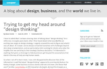 http://www.cooper.com/journal/2010/06/thinking_about_design_thinking.html