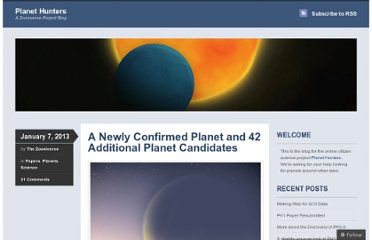 http://blog.planethunters.org/2013/01/07/a-newly-confirmed-planet-and-42-additional-planet-candidates/