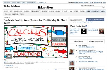 http://www.nytimes.com/2013/01/07/education/massive-open-online-courses-prove-popular-if-not-lucrative-yet.html?pagewanted=all&_r=0