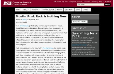 http://csc.asu.edu/2010/01/09/muslim-punk-rock-is-nothing-new/