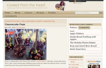 http://www.kitchen.amoores.com/2008/04/27/cheesecake-pops/