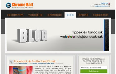 http://www.chromeball.com/blog/index.php/facebook-es-twitter-kezdoknek