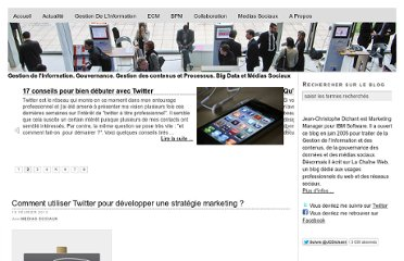 http://www.bpmbulletin.com/2010/02/19/comment-utiliser-twitter-pour-developper-une-strategie-marketing/