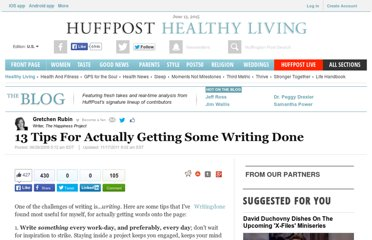 http://www.huffingtonpost.com/gretchen-rubin/13-tips-for-actually-gett_b_207987.html