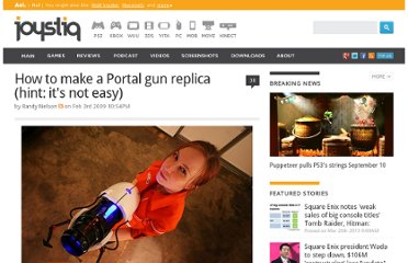 http://www.joystiq.com/2009/02/03/how-to-make-a-portal-gun-replica-hint-its-not-easy/