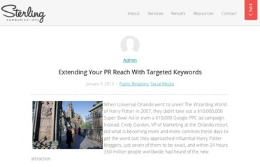 http://www.sterlingpr.com/extending-your-pr-reach-with-targeted-keywords/