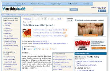 http://www.emedicinehealth.com/nutrition_and_diet/page8_em.htm
