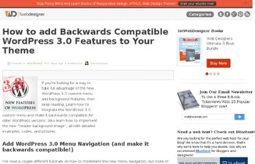 http://www.1stwebdesigner.com/wordpress/how-to-add-backwards-compatible-wordpress-3-0-features-to-your-theme/