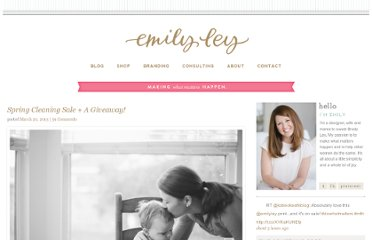 http://emilyley.com/blog/