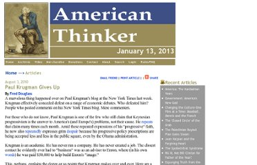 http://www.americanthinker.com/2010/08/paul_krugman_gives_up_1.html