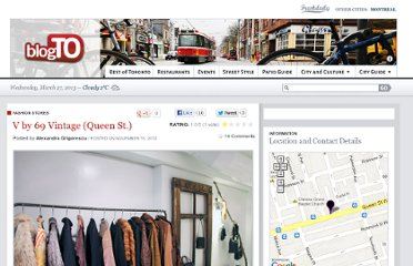 http://www.blogto.com/fashion/v-by-69-vintage-queen-toronto