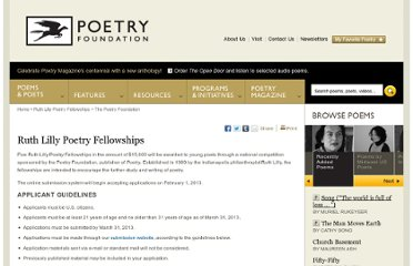 http://www.poetryfoundation.org/foundation/prizes_fellowship