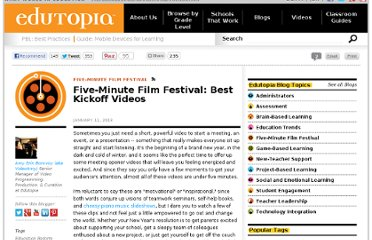 http://www.edutopia.org/blog/film-festival-meeting-kickoffs