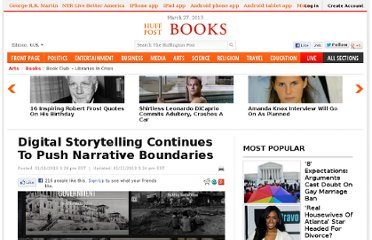http://www.huffingtonpost.com/2013/01/11/digital-storytelling-narrative_n_2458510.html