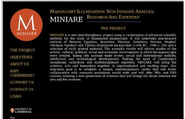 http://www.miniare.org/Project.php