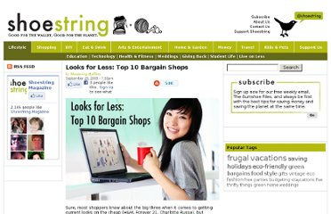 http://www.shoestringmag.com/technology/looks-less-top-10-bargain-shops