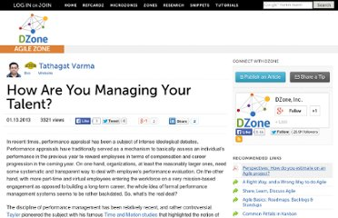 http://java.dzone.com/articles/how-are-you-managing-your