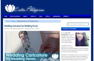 http://www.exoticphilippines.info/2013/01/wedding-caricature-for-wedding-favors.html