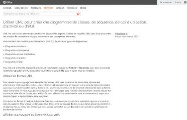 http://office.microsoft.com/fr-fr/visio-help/utiliser-uml-pour-creer-des-diagrammes-de-classes-de-sequence-de-cas-dutilisation-dactivite-ou-detat-HA102749764.aspx