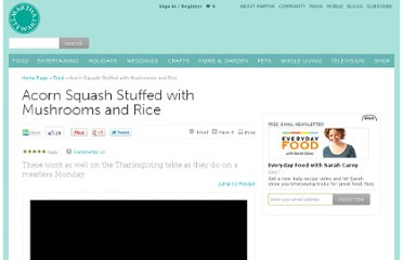 http://www.marthastewart.com/946769/acorn-squash-stuffed-mushrooms-and-rice