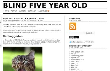 http://www.blindfiveyearold.com/new-ways-to-track-keyword-rank