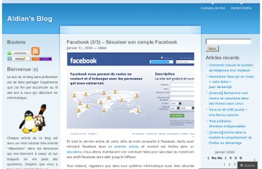 http://aldiansblog.wordpress.com/2009/01/31/facebook-33-securiser-son-compte-facebook/