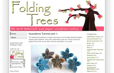 http://foldingtrees.com/2008/11/kusudama-tutorial-part-1/