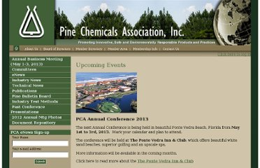 http://www.pinechemicals.org/index.php?src=gendocs&ref=UpcomingEvents_Home&category=Main