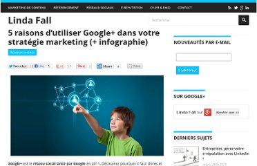 http://www.lindafall.com/google-plus-strategie-marketing/120/