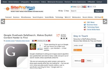 http://www.sitepronews.com/2012/12/17/google-overhauls-safesearch-makes-explicit-content-harder-to-find/