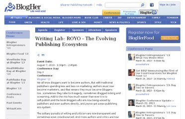 http://www.blogher.com/writing-lab-reserved-room-your-own-0