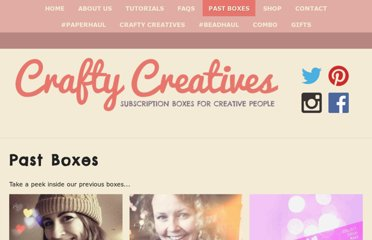 http://www.craftycreatives.com/craft-box-pastboxes.html