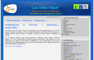 http://rnt.over-blog.com/article-informatique-dyslexie-dyspraxie-114314357.html