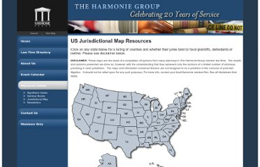 http://www.harmonie.org/jurisdictional-map.asp