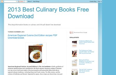 http://bestculinarybooks.blogspot.com/search?updated-max=2012-11-08T18:25:00-08:00&max-results=7&start=35&by-date=false