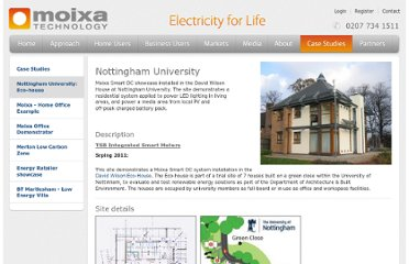 http://www.moixatechnology.com/case-study/nottingham-university-eco-house.php