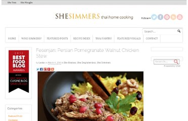 http://shesimmers.com/2010/03/fesenjan-persian-pomegranate-walnut-chicken-stew.html