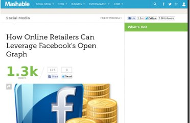 http://mashable.com/2010/08/06/online-retail-facebook-data/