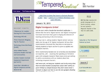 http://teacherleaders.typepad.com/the_tempered_radical/2013/01/building-a-bridge-for-the-digital-natives-in-your-life.html