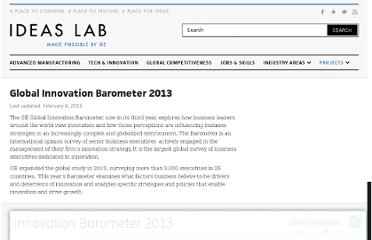 http://www.ideaslaboratory.com/projects/innovation-barometer-2013/