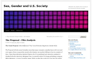 http://www.sexandgender.net/2010/06/30/the-proposal-film-analysis/