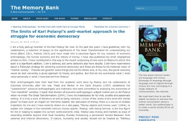 http://thememorybank.co.uk/2013/01/16/the-limits-of-polanyis-anti-market-approach-in-the-struggle-for-economic-democracy/