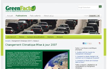 http://www.greenfacts.org/fr/changement-climatique-re4/index.htm#0