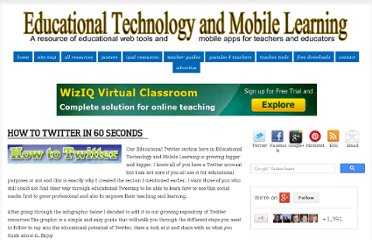 http://www.educatorstechnology.com/2013/01/how-to-twitter-in-60-seconds.html