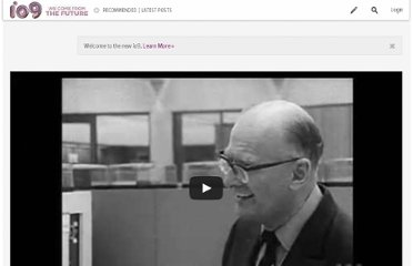 http://io9.com/5898278/watch-arthur-c-clarke-predict-the-internet-and-the-ipads-decades-before-they-were-invented