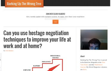 http://www.bakadesuyo.com/2012/01/can-you-use-hostage-negotiation-techniques-to/